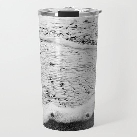 Rushing in - black white by galeswitzer