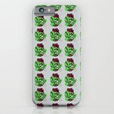 Zombie Boys iPhone 6s Slim Case