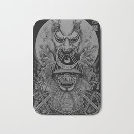 The Demon Bath Mat