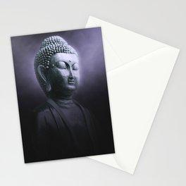 Meditation Buddha Stationery Cards