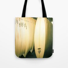 Surf Co Tote Bag