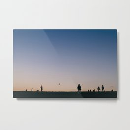 Hampstead Heath Metal Print