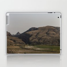 Mascall Formation, Oregon - Panorama Laptop & iPad Skin