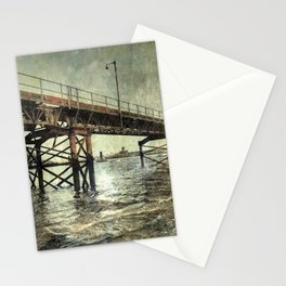Mersey History Stationery Cards