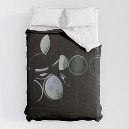 coffe jewel 3 Comforters