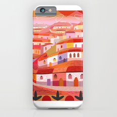 Little Sonora (Vertical) iPhone 6s Slim Case