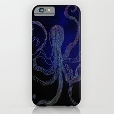 split octo personalities iPhone 6s Slim Case