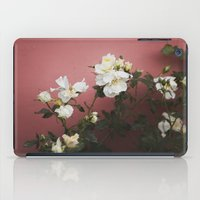 oslo iPad Cases featuring Roses in Oslo. by Malin Christin