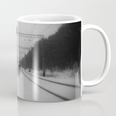 No Face Mug