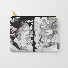 I'MFINEANDYOU? Carry-All Pouch