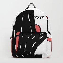 Dreamer girl Backpack
