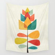 Spring Time Memory Wall Tapestry