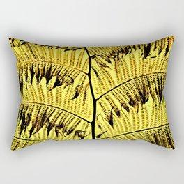 Hapu'u Rectangular Pillow
