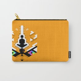 Inner Strength  Carry-All Pouch