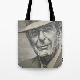 Leonard Tote Bag