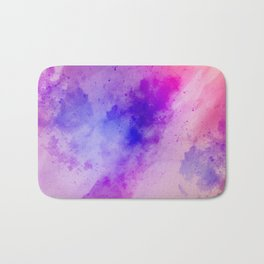 Abstract Background 307 Bath Mat