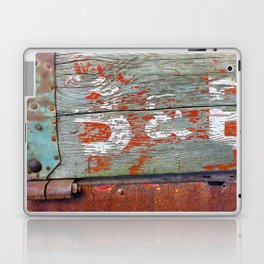 B&B Laptop & iPad Skin
