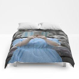 Reading Comforters
