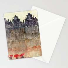 Brussels Stationery Cards