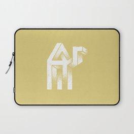 A mirage Laptop Sleeve