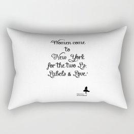 SJP Rectangular Pillow