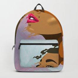 Jameelah Backpack