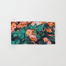 Vintage Blossom || #photography #nature #digitalart Hand & Bath Towel