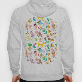 Party! Hoody