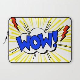 WOW ! Laptop Sleeve