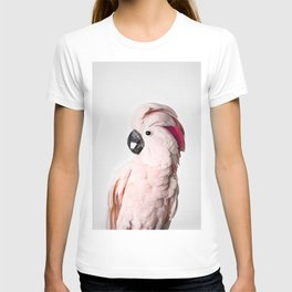 Pink Cockatoo T-shirt