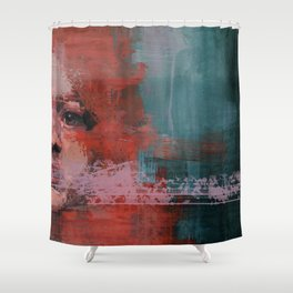 Sena Shower Curtain
