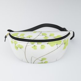 Maidenhair Fern Fanny Pack