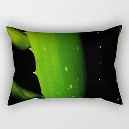 Aloe Vera Rectangular Pillow