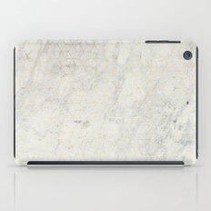 gOld 3D iPad Case