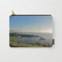 San Francisco Sausalito from the Gate Viewing Spot Carry-All Pouch