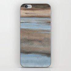 fen iPhone & iPod Skin