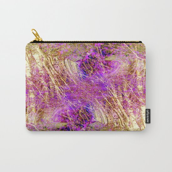 abstract #   ### Carry-All Pouch