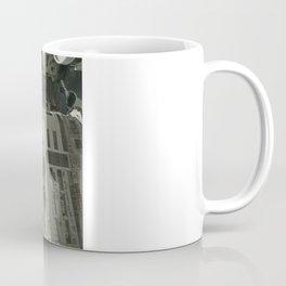 Nablus Palestine Coffee Mug