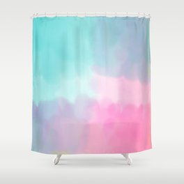 Summer is coming 5 - Unicorn Things Collection Shower Curtain
