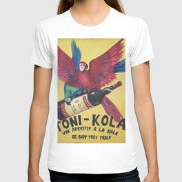 Se Boit Tres Frais T-shirt
