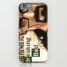 W. H. White Breaking Bad Slim Case iPhone 6s