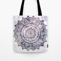 JEWEL MANDALA Tote Bag