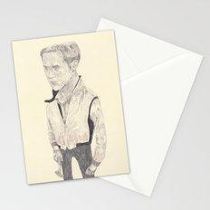 Ryan Gosling Stationery Cards