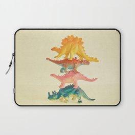 Dinosaur Antics Laptop Sleeve