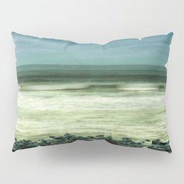 Sea Turmoil Pillow Sham