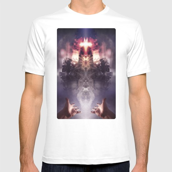 Modern Faith T-shirt