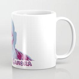 why is...? Coffee Mug