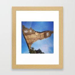 Big Ben, London (3) Framed Art Print