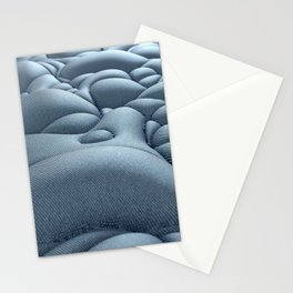 Daily Render #5: Denim Wasteland Stationery Cards
