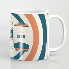 The Beer Brewing Company - Red Coffee Mug